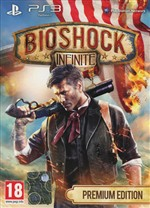 Bioshock Infinite Special Edition Ps3