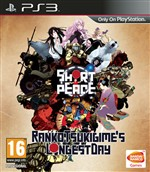 Short Peace Ps3
