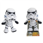 Peluche Star Wars - Storm Trooper 25cm