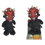 Peluche Star Wars - Darth Maul 25cm