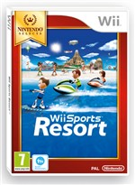 Wii Sports Resort Select Wii