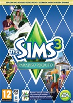 The Sims 3 Paradiso Perduto Pc