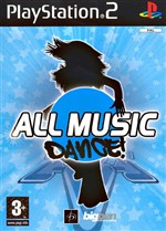 All Music Dance Ps2