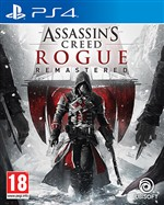 Assassin's Creed Rogue HD (PS4)