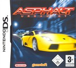Asphalt: Urban Gt Ds
