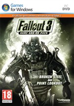 Fallout 3 Broken S.+point Lookout Exp Pc