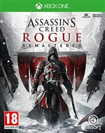 Assassin's Creed Rogue HD (XONE)