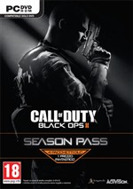Call Of Duty Black Ops 2 Season Pass Pc