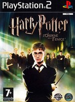 Harry Potter E L'ordine Della Fenice Ps2