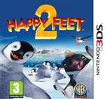 Happy Feet 2 3ds