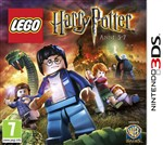 Lego Harry Potter: Anni 5-7 3ds