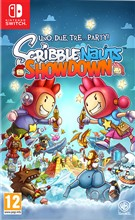 Scribblenauts Showdown (SWI)