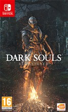Dark Souls Remastered (SWI)