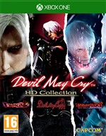 Devil May Cry HD Collection (XONE)