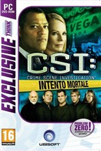 Csi 5 Intento Mortale Kol 2010 Pc