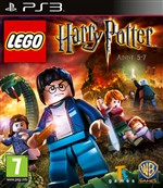 Lego Harry Potter: Anni 5-7 Ps3
