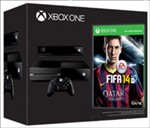 Console Xbox One D1 Edition Fifa 14