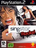 Singstar Rocks! Sw Ps2