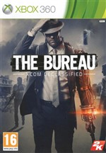 The Bureau: Xcom Declassified Xbox360
