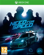 Need For Speed Xbone