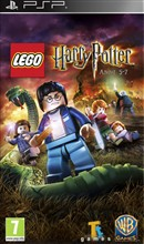 Lego Harry Potter: Anni 5-7 Psp