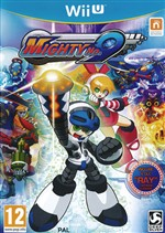 Mighty No.9 Day 1 Edition Wii U