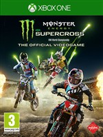 Monster Energy Supercross (XONE)