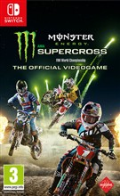 Monster Energy Supercross (SWI)