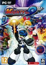 Mighty No.9 Day 1 Edition Pc