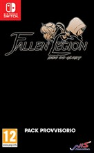 Fallen Legion: Rise to Glory (SWI)