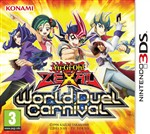 Yu-gi-oh! World Duel Carnival 3ds