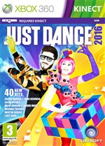 Just Dance 2016 Xb360