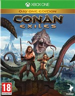 Conan Exiles Day One Edition (XONE)