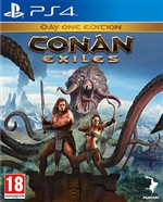 Conan Exiles Day One Edition (PS4)