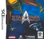 Star Trek:Tactical Assault Ita Ds