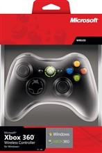 Controller Wireless Pc Compatibile Xb360