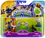 Skylanders Sf W3 Adventure Pack B