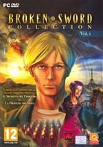 Broken Sword Collection Pc