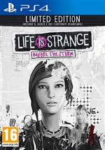 Life is Strange: Before the Storm Ltd Ed (PS4)