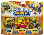 Skylanders Giants Light Core Triple Pack