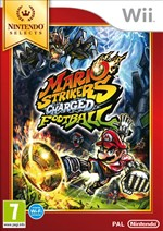 Mario Strikers (Nintendo Selects) Wii