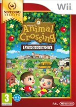 Animal Crossing (Nintendo Selects) Wii