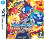 Megaman Star Force: Leo Ds
