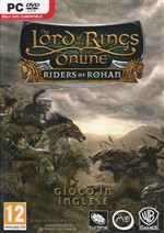 Lord Of The Rings: Riders Of Rohan Pc