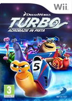 Turbo: Acrobazie In Pista Wii