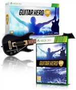 Guitar Hero Live Xb360