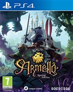 Armello: Special Edition (PS4)