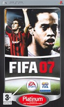 Fifa 07 Special Price Psp