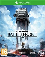 Star Wars: Battlefront Xbone