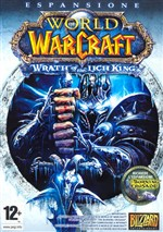 World Of Warcraft: Wrath Of Lich King Pc